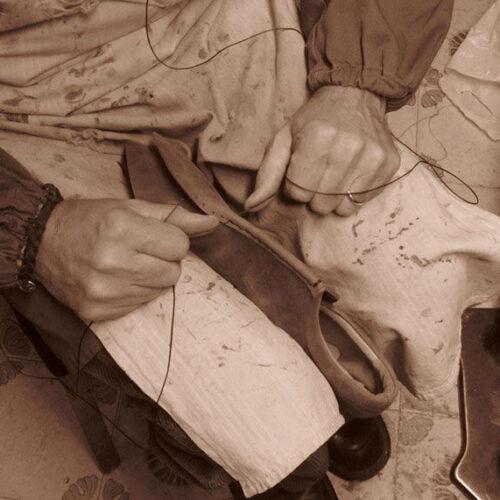 345520f1bd Lavorazione pelle e cuoio | Amanuartes Associazione Culturale